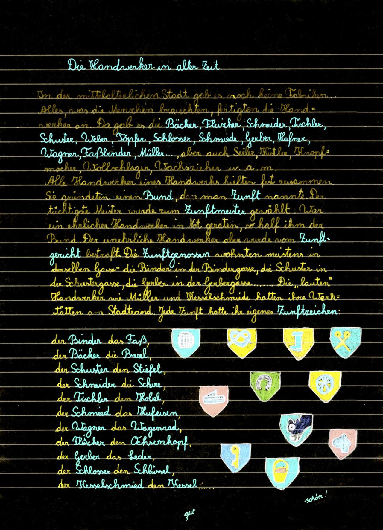 Heimatkunde, 1993-1995