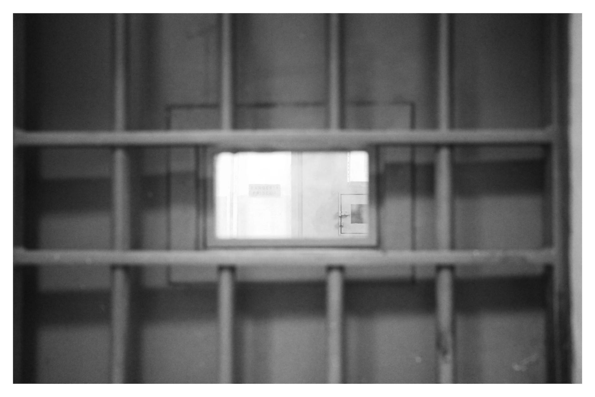 Nicolò Degiorgis Prison Photography, 2013-2018