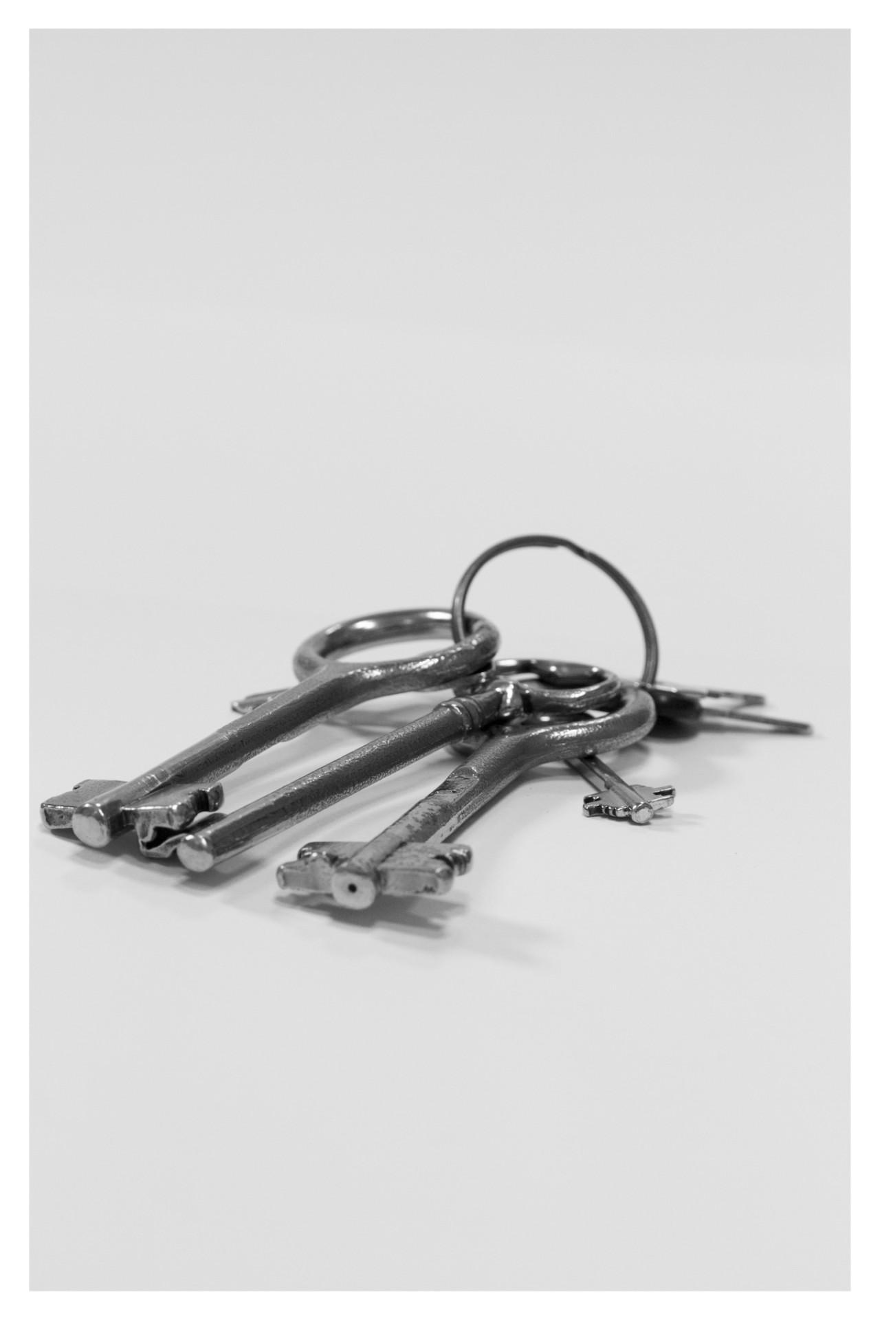Prison Photography, 2014-2018