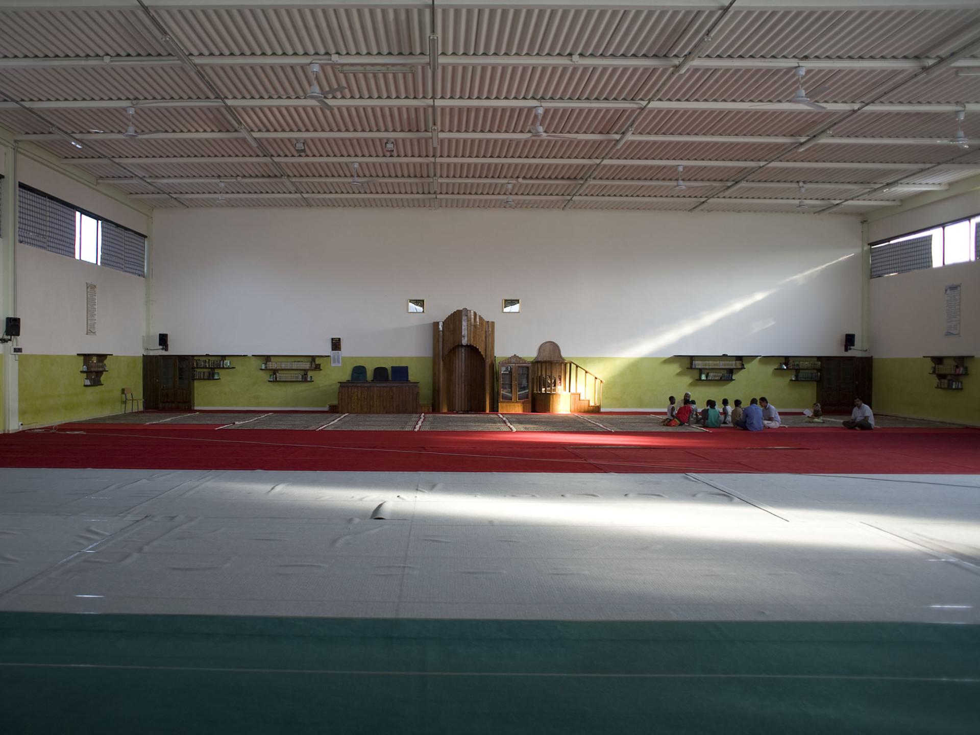 Hidden Islam, 2009-2013